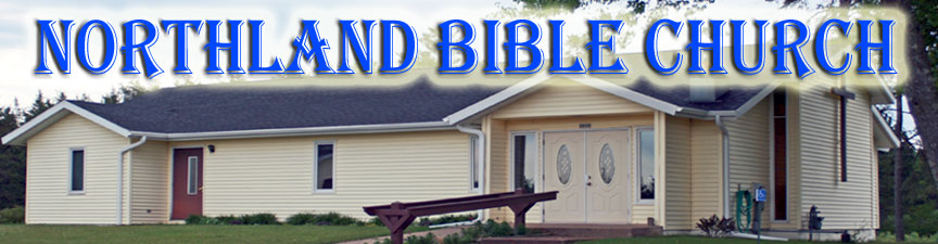 Welcome to Northland Bible Church!